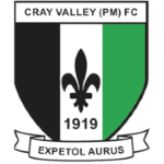 Cray Valley Paper Mills FC Badge