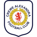 Card Stats for Crewe Alexandra FC