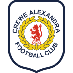 Crewe Alexandra Under 23 Badge