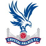 Card Stats for Crystal Palace FC