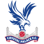 Crystal Palace Under 23 Badge