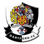 Dartford FC - National League North and South Stats