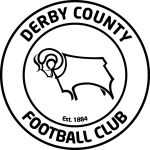 Derby County FC Under 18 Academy Badge