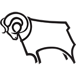 Derby County FC Under 19 Logo