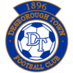 Desborough Town FC