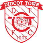 Didcot Town FC logo
