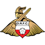 Card Stats for Doncaster Rovers FC