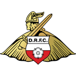 Doncaster Rovers Under 23 Badge