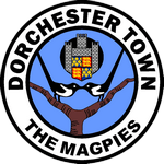 Dorchester Town FC Badge