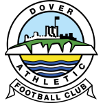 Dover Athletic FC Logo