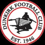 Dunkirk FC Badge