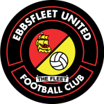 Ebbsfleet United FC Badge