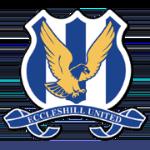 Eccleshill United FC Badge