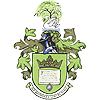 Egham Town FC Badge