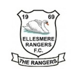 Ellesmere Rangers FC Badge