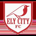 Ely City FC Badge
