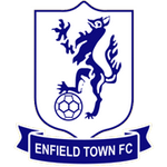 Card Stats for Enfield Town FC