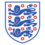 England Under 19 Badge