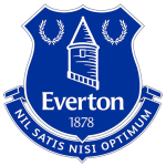 Everton Club Lineup