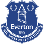 Everton Under 23 Badge