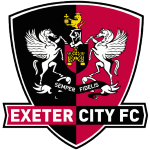 Exeter City Under 23 Badge