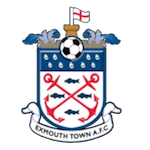Exmouth Town FC Badge