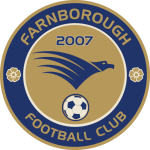 Farnborough FC logo
