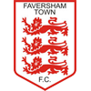 Card Stats for Faversham Town FC