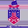 FC Clacton Badge