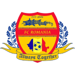 FC Romania Badge
