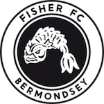 Fisher FC Badge