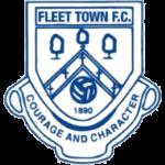 Fleet Town FC - FA Cup Stats