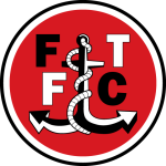 Fleetwood Town FC Badge