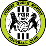 Card Stats for Forest Green Rovers FC