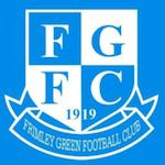 Frimley Green FC
