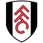 Fulham FC Under 18 Badge