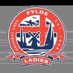 Fylde Ladies FC Badge