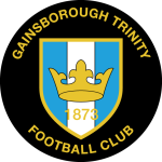 Gainsborough Trinity FC Badge