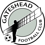 Gateshead FC Badge
