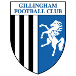 Card Stats for Gillingham FC