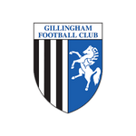 Gillingham LFC Badge