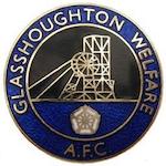 Glasshoughton Welfare Badge