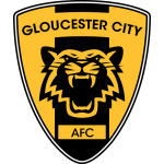 Gloucester City AFC Logo