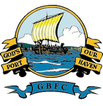 Gosport Borough FC Logo
