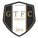 Card Stats for Grantham Town FC