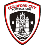 Guildford City FC Badge