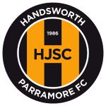 Handsworth Parramore FC Badge