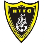 Harborough Town FC Badge