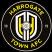 Harrogate Town FC Logo