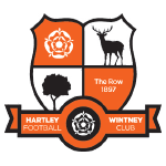 Hartley Wintney FC Badge